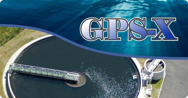 نرم افزار مدل سازی و شبیه سازی تصفیه خانه فاضلاب با نرم افزار GPS-X