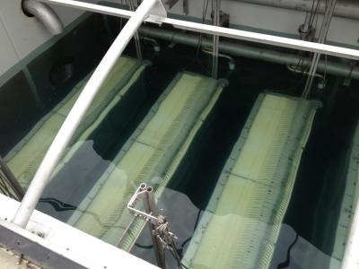 راکتور بیولوژیکی غشایی Membrane Bioreactor (MBR) در تصفیه فاضلاب چیست؟